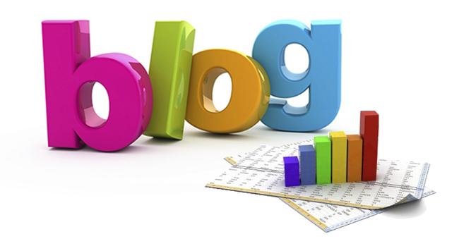 estadisticas blogging