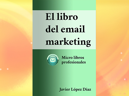 libro de email marketing