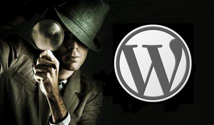 averiguar plugins de wordpress