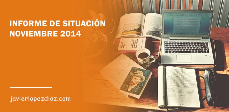 Informe de situación – Noviembre 2014