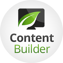 thrive content builder logo